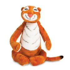The Tiger Who Came to Tea Large 10 Inch Soft Plush Toy Childrens Story Book Gift