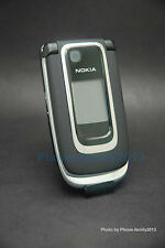 Nokia 6131 Original Unlocked GSM Mobile Phone Camera Big Button free shipping 2G