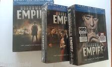 Boardwalk Empire Temporadas 1ª, 2ª y 3ª - Blu-ray + DVD - Digipack Castellano