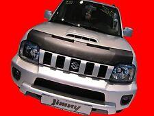 Suzuki Jimny 2011-  Auto CAR BRA copri cofano protezione TUNING