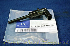 Mercedes-Benz Coolant Level Sensor Genuine Original OEM Germany 2205450024