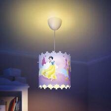 Artículos de iluminación de metal color principal rosa para niños