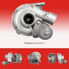 Turbolader KIA Carnival I UP / II GQ 2.9 TD/ 2.9 CRDi J3 8253320 8253341 VR12A