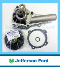 GENUINE FORD WATER PUMP KIT WITH PULLEY FORD BA BF FG TERRITORY SX SY SZ SZ