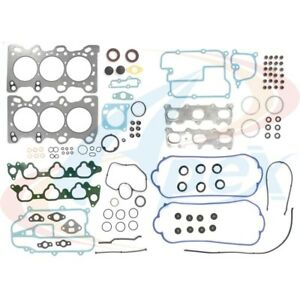 Engine Cylinder Head Gasket Set Apex Automobile Parts AHS1028