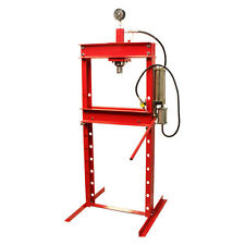 Air Pneumatic 20 Ton Hydraulic Shop Press Ram Bearing U-joints Remover Auto