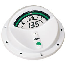 KVH Azimuth 1000 Digital Fluxgate Boat Compass (White) with NMEA 0183 Output