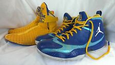 Nike Air Jordan 2012 YOTD SZ 8 484654-401 Year of the Dragon 2012 Release