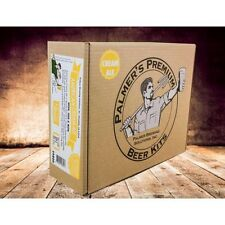 Cream Ale Palmer Premium Beer Kit Weed, Feed, and Mow ABV 5.0%