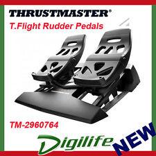 Thrustmaster TFRP T.Flight Flight Rudder Pedals Gaming For PC & PS4 TM-2960764