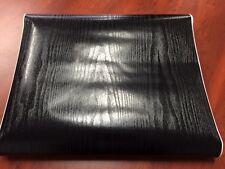 DC 200-1700 Blackwood Wood Grain Self Adhesive Foil 45cm x 5m Made German
