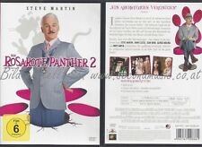 Der Rosarote Panther 2 -- Steve Martin, Jean Reno, Alfred Molina und Emily Morti