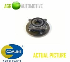 COMLINE FRONT WHEEL BEARING HUB ASSEMBLY OE REPLACEMENT CHA093