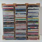 HUGE CLASSIC ROCK CD LOT (150) + Zeppelin Hendrix Alice Cooper Tom Petty + MORE!