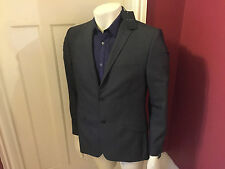 Ted Baker Men's Wool Button Other Coats & Jackets