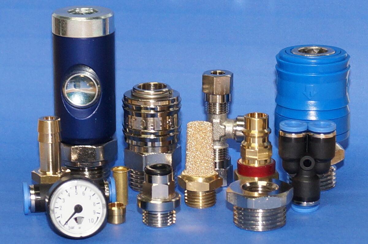 hydrauliklufttechnik
