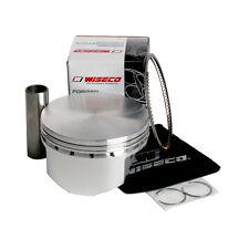 Honda XR650L XR650 XR 650 650L Wiseco Piston Kit 100mm 8.7:1 97-12