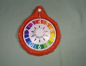 Game of Life 2007 Hasbro Parts - Spinner          #LF07E
