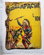 Fumetti Busta Sorpresa BUSTA APACHE L. 100 Olimpia