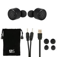 X1T True Wireless Bluetooth V4.2 Headphone Stereo Sport Headset Handsfree w/ Mic