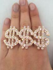 Dollar Sign Bling Ring