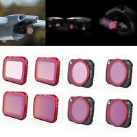 PGYTECH UV CPL ND4/8/16/32 ND-PL Camera Lens Filters for DJI Mavic Air2 Drone