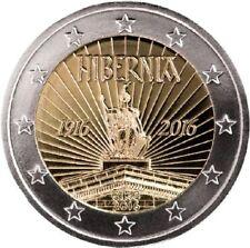 Pièces euro de l'Irlande Année 2016