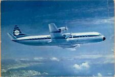 (ixt) KLM: Lockheed Electra