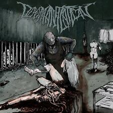 DEHUMANIZATION (Netherlands) ‎– Meat Exposition CD NEW (Slamming Brutal Death)