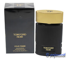 Tom Ford Noir Pour Femme 1.7/1.6 oz Eau De Parfum Spray For Women New In Box