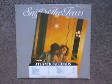 """SNIFF'N THE TEARS """"THE GAME'S UP"""" 1980 PROMO STAMP/STRIP OOP LP EX/VG+"""