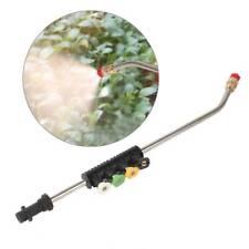 Metal Jet Lance Nozzle + 5x Quick Nozzle Tips Accessories Set For Karcher K1-K7