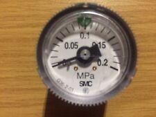 SMC Manometer G36-2-01