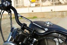 Handlebars Harley Mini Ape RSD - 0173-1857-TBP - 1in. Crossbar Moto Black Ops X6