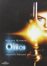 PELICULA DVD LOS OTROS PRECINTADA