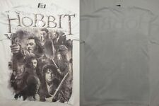 The Hobbit Movie Desolation of Smaug Hollen Amarth Front Only Sublimation Shirt