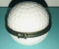 New Small Miniature Golf Ball Box Sale