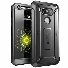 Case SUPCASE UNICORN BEETLE PRO for LG G5 - BLACK