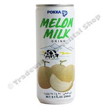 POKKA MELON DRINK - 30 X 240ML