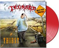 Tankard - Thirst (Clear Red Vinyl) [New Vinyl LP] Clear Vinyl, Red