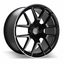 22 INCH WHEELS & TYRES TO FIT MERCEDES ML, ML350, ML500, ML63 - (M-02 WHEELS)
