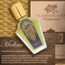 Florascent Aqua orientalis Medina Classic Collection NATURA PROFUMO EDT travelsize