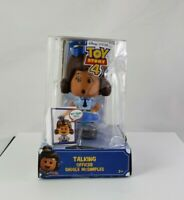 DISNEY PIXAR Toy Story 4 Talking Officer Giggles McDimples