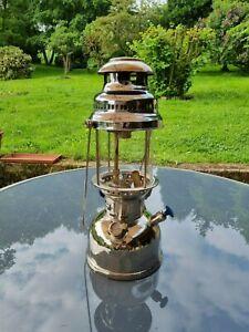 Petromax Lampe, Rapid,829/500 CP SUPER, gebraucht zu verkaufen
