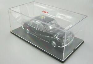 Schuco 1:24, Nr. 05512,  BMW 502 V8 Limousine, Taxi schwarz