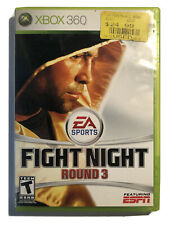 Fight Night Round 3 - Xbox 360 complete