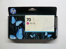 HP 70 magenta C9453A DesignJet Z2100 Z3100 Z3200 Z5200 Z5400 -- OVP 06/2014