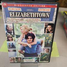 Elizabethtown Widescreen 60% Off 4+ Dvd $2 Each
