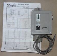 2 puertos, 22 mm V/álvula completa Danfoss Randall HP22