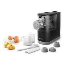 Philips Viva Collection Fresh Pasta, Noodle and Ravioli Maker HR2345/29 - Black